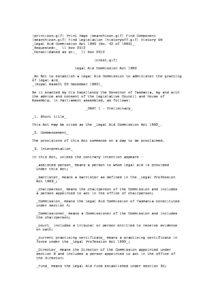 AUS_LEGISLATION_LEGAL-AID-COMMISSION-ACT-1990-TAS_ENG