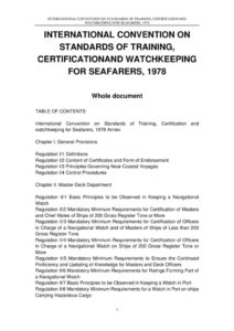 INTERNATIONAL_TREATY_INTERNATIONAL-CONVENTION-ON-STANDARDS-OF-TRAINING-CERTIFICATIONAND-WATCHKEEPING-FOR-SEAFARERS_1978_ENG