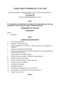 NAM_LEGISLATION_LEGAL-PRACTITIONERS-ACT_1995_ENG