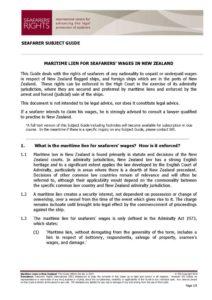 NEW-ZEALAND.SUBJECTGUIDE.MARITIMELIENSFORSEAFARERSWAGES_2013_ENG