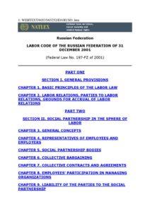 RUS_LEGISLATION_LABOUR-CODE_2001_ENG