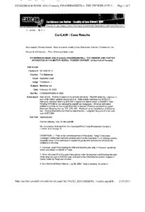 BHS_CASE_STOREBRAND-BANK-V-OWNERS-FOREST-CARRIER_2005_ENG