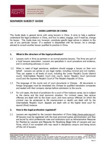 CHN_LEGAL-GUIDE_USING-LAWYERS_2012_ENG1