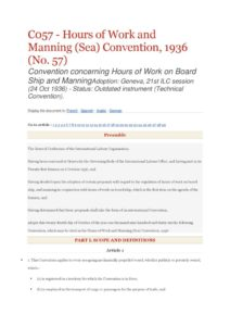INTERNATIONAL_TREATY_-ILO-CONVENTION-C057_1936_ENG
