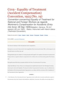 INTERNATIONAL_TREATY_ILO-C019_1925_ENG