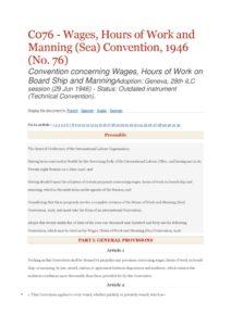 INTERNATIONAL_TREATY_ILO-CONVENTION-C076_1946_ENG1
