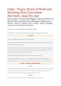 INTERNATIONAL_TREATY_ILO-CONVENTION-C093_1949_ENG