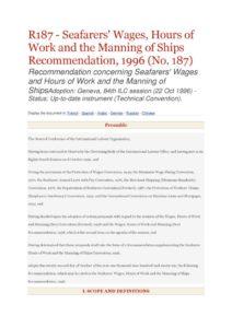 INTERNATIONAL_TREATY_ILO-RESOLUTION-R187_1996_ENG