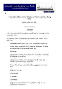 INTERNATIONAL_TREATY_INTL-CONV.-RE-ARREST-SEA-GOING-SHIPS-BRUSSELS_1952_ENG