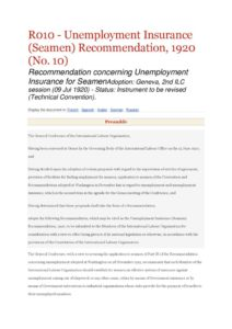 INTERNATIONAL_TREATY_RECOMMENDATION-R010_1920_ENG
