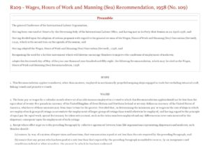 INTERNATIONAL_TREATY_WAGE-HOURS-OF-WORK-AND-MANNING-SEA-RECOMMENDATION_1958_ENG1