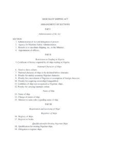 NGA_LEGISLATION_MERCHANT-SHIPPING-ACT_2007_ENG