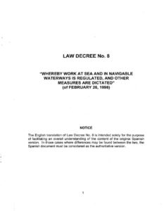 PAN_LEGISLATION_LAW-DECREE-8_1998_ENG