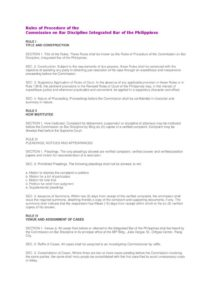 PHL_CODE-OF-CONDUCT_RULES-OF-PROCEDURE_1997_ENG