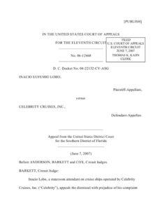 USA_CASE_LOBO-V-CELEBRITY-CRUISES_2007_ENG