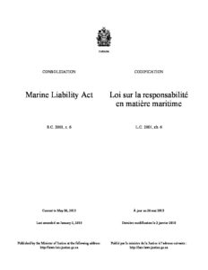 CAN_LEGISLATION_MARINE-LIABILITY-ACT_2001_ENG