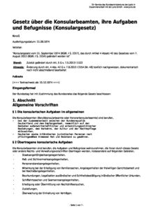 DEU_LEGISLATION_Act-on-consultar-officials-their-duties-and-powers_1974_ENG