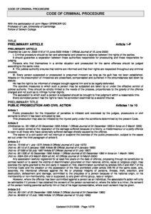 FRA_CRIMINAL-CODE_CRIMINAL-PROCEDURE-CODE_2000_ENG
