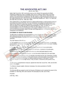 IND_LEGISLATION_ADVOCATES-ACT_1961_ENG1