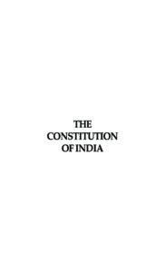IND_LEGISLATION_CONSTITUTION-OF-INDIA_2007_ENG