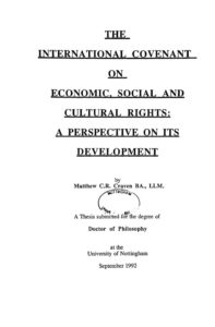 INTERNATIONAL_BOOK_ICESCR-A-PERSPECTIVE-ON-ITS-DEVELOPMENT-part-1_1992_ENG