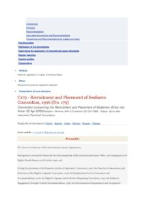 INTERNATIONAL_TREATY_ILO-CONV.-RECRUITMENT-AND-PLACEMENT-OF-SEAFAERS_1996_ENG
