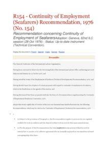 INTERNATIONAL_TREATY_ILO-REC-R154_1976_ENG
